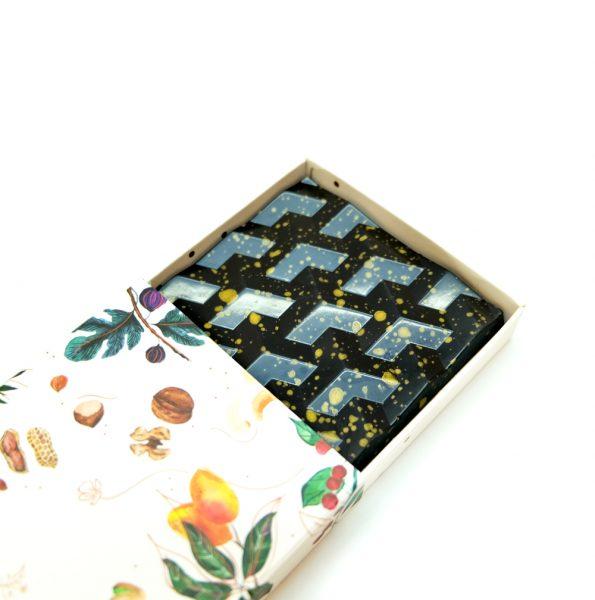 Atom Tablet Çikolata