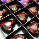 30'lU Bonbon Kutu Çikolata