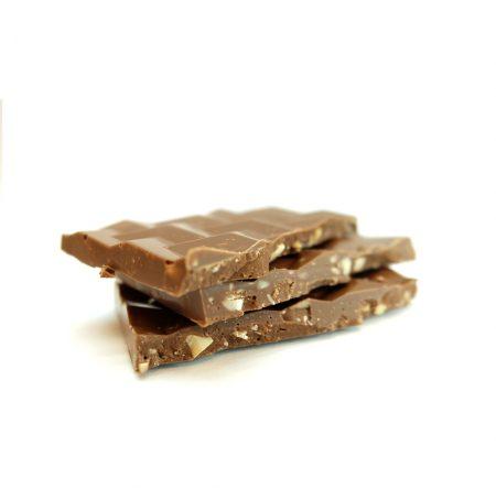 Brezilya Cevizi Tablet Çikolata