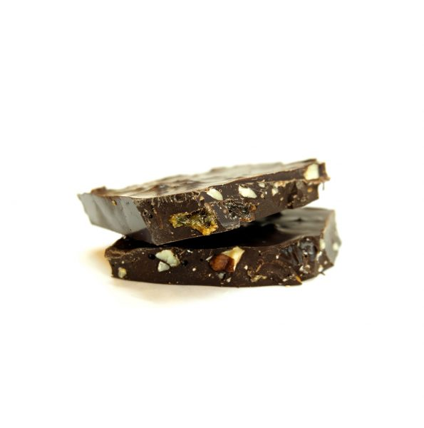 Kırma Tablet Çikolata