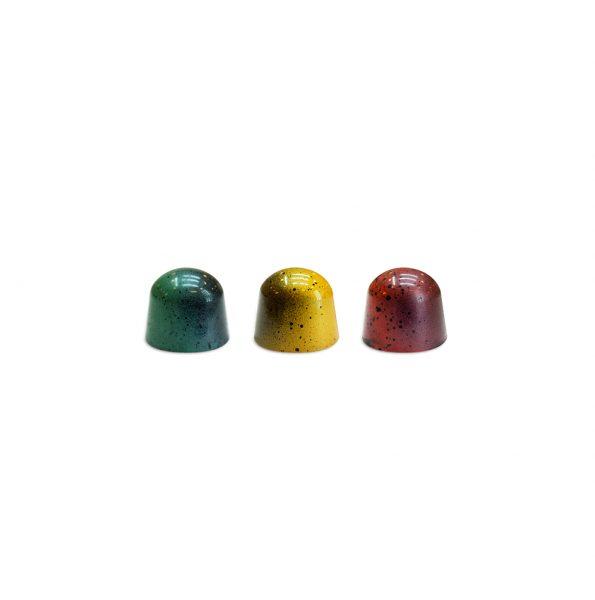 9'lu Likörlü Bonbon Kutu