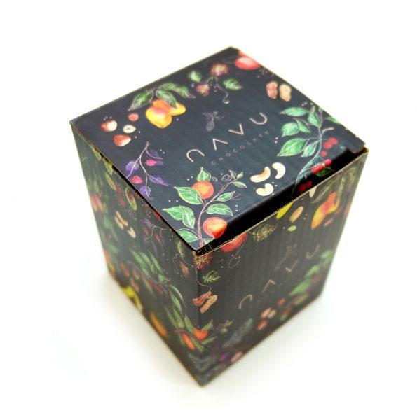 Ruby Çikolatalı Fındık Kreması